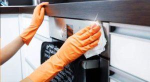 appliances care